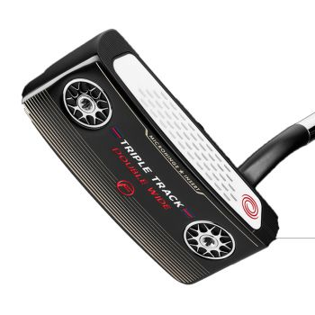Odyssey Triple Track Double Wide Flow Putter-Right Hand-35 Inches