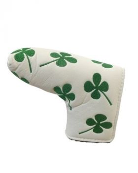 MASTERS HEADKASE FLAG PUTTER COVER - IRELAND