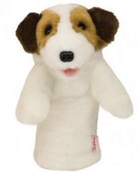DAPHNE'S HEADCOVER FITSALL - JACK RUSSELL TERRIER