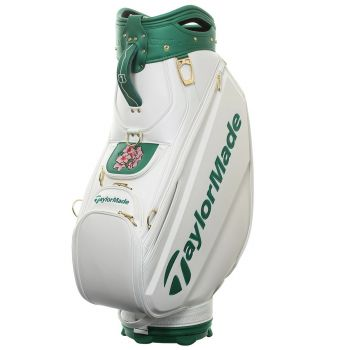 TaylorMade Limited Edition 21 Season Opener Tour Staff Bag
