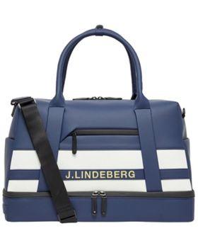 J.Lindeberg Boston Bag - JL Navy