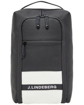 J.Lindeberg Footwear Bag - Black
