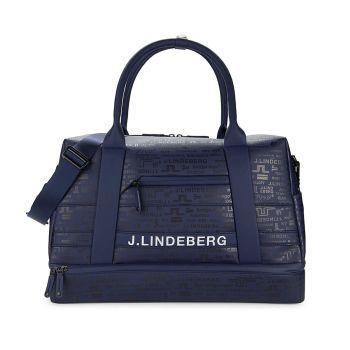 J.Lindeberg Boston Bag - Navy