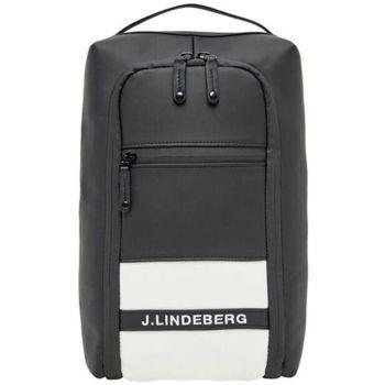 J.Lindeberg Footwear Bag - Black - FW20