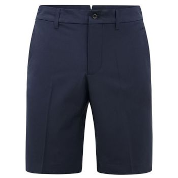 J.Lindeberg Men's Eloy Golf Shorts - Navy - FW21