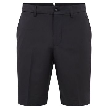 J.Lindeberg Men's Eloy Golf Shorts - Black - FW21