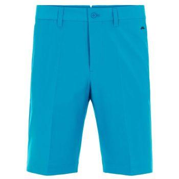 J.Lindeberg Men's Eloy Golf Shorts - Fancy - FW21