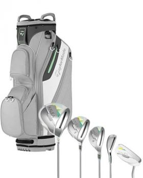 TaylorMade Women's Kalea Complete Set (12 Pieces)