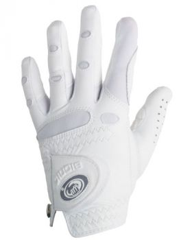 BIONIC WOMEN'S STABLE GRIP CLASSIC GOLF GLOVE LEFT HAND (FOR THE RIGHT HANDED GOLFER)