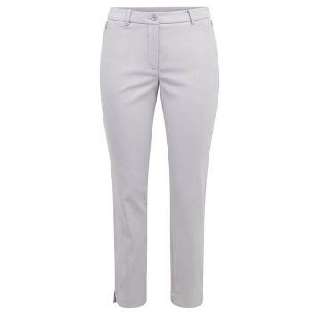 J.Lindeberg Women's Lei Side Stripe Golf Pants - Micro Chip - FW21