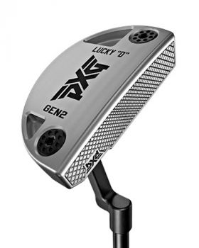 "PXG Gen2 Lucky D Chrome S Neck 35"" Putter"