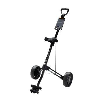 BagBoy M350 Push Cart - Black