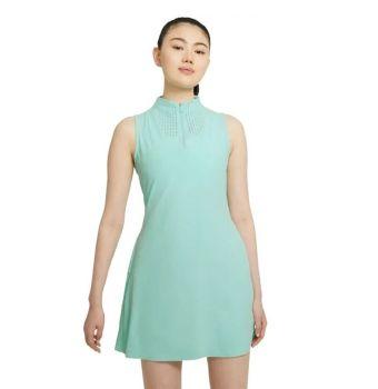 Nike Women's Flex Ace Sleeveless Golf Dress - Light Dew