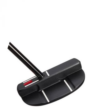 """SEEMORE FGP MALLET 35"""" PUTTER"""