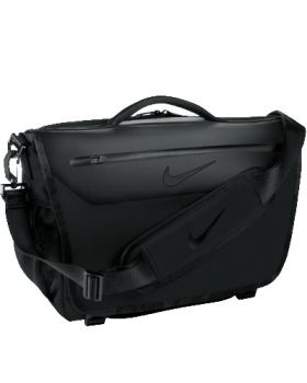 Nike Departure Messenger Bag III - Black