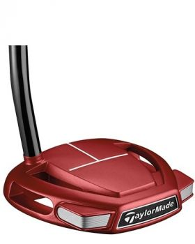 """TaylorMade 2018 Spider Mini Red 35"""" Putter DB Shaft"""