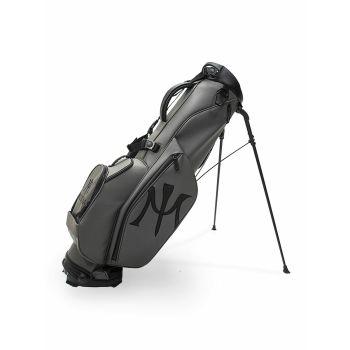 Miura VLX Golf Stand Bag - Grey