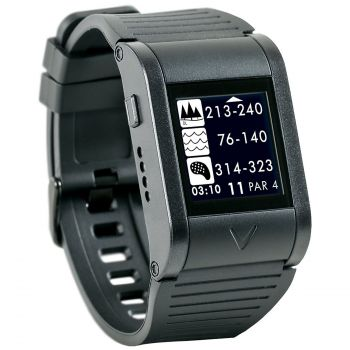 Callaway Gpsync Wrist Watch - Black