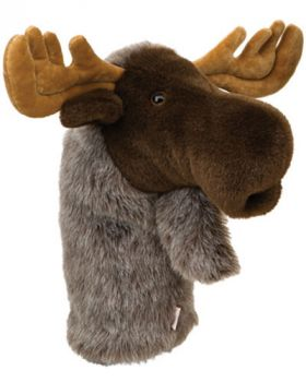DAPHNE'S HEADCOVER FITSALL - MOOSE
