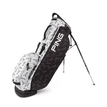 Ping Hoofer Lite Stand Bag - Mr. PING