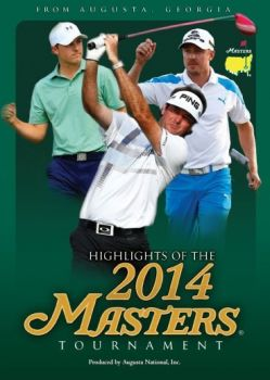 Highlights of the 2014 Augusta Masters Tournament - Bubba Watson [DVD]