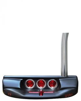 "ONE OF A KIND SCOTTY CAMERON SELECT FASTBACK  ""MY DUBAI' PUTTER - LEFT HAND"