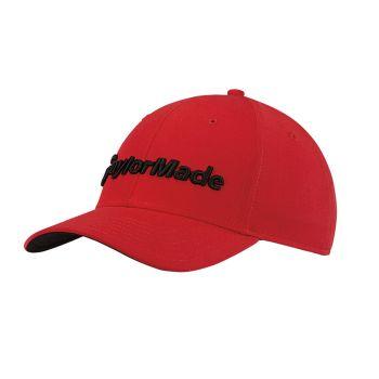 Taylormade Performance Golf Cap - Seeker Red