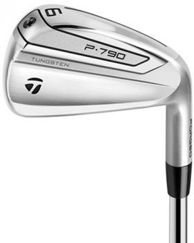 Taylormade 2019 P790 Irons 4-PW with Dynamic Gold 105 VSS Stiff Flex Shaft