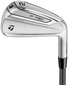 TaylorMade 2019 P790 UDI Iron #2 with Stiff Flex Shaft