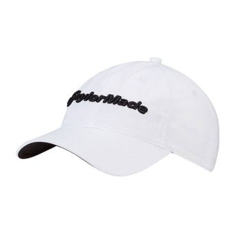 Taylormade Women's Golf Tour Cap - White