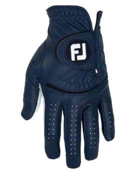 Footjoy Men's Spectrum Glove Navy Blue Left Hand (For the Right Handed Golfer)