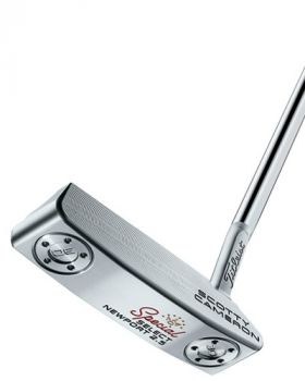 Scotty Cameron Special Select Newport 2.5 Putter