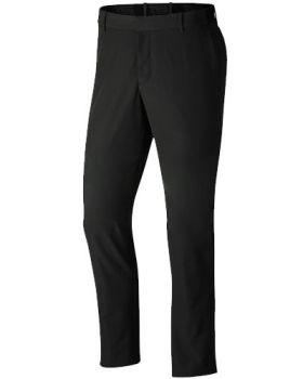Nike Slim Fit Golf Trousers - Black