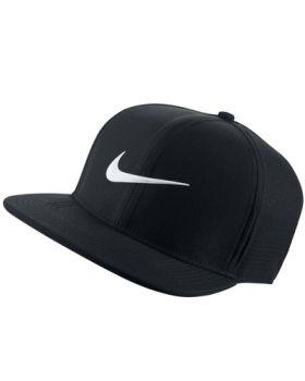 Nike Aerobill Pro Performance Golf Cap - Black