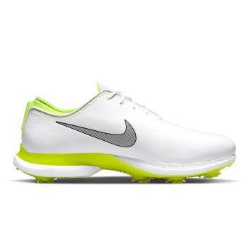 Nike Air Zoom Victory Tour 2 Golf Shoes - White/Black-Volt
