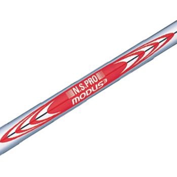 NIPPON NS MODUS3 TOUR 130 STEEL SHAFT SET X-STIFF FLEX (4-PW)
