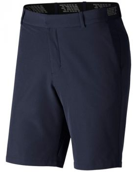 Nike Flex Slim-Fit Shorts - Obsidian/Black