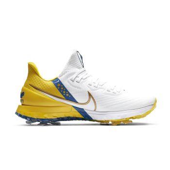 Limited Edition Team Europe Ryder Cup Nike Air Zoom Infinity Tour NRG Golf Shoes