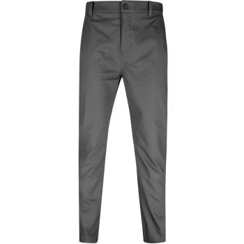 Nike Men's Slim-Fit Chino Dri-Fit UV Golf Pants - Dark Smoke Grey