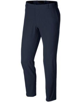 Nike Flex Slim Fit Trousers - Obsidian/Black
