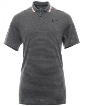 Nike Dri-FIT Vapor Polo Shirt - Black/Pure
