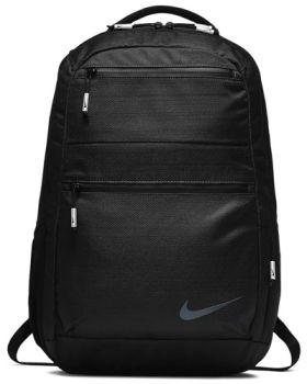 Nike Departure Golf Backpack - Black