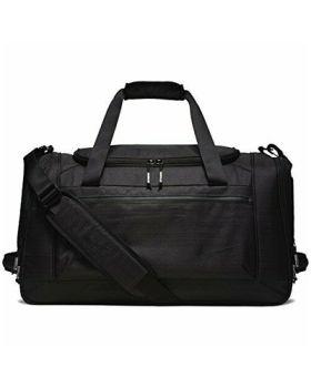 Nike Departure Duffle Bag - Black