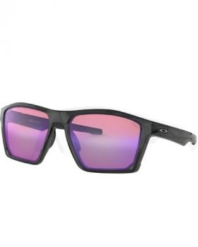 Oakley Targetline Sunglasses - Polished Black Frame/Prizm Golf Lens