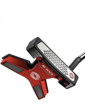 """Odyssey EXO Indianapolis S 34"""" Putter with Superstroke 2.0 Grip"""