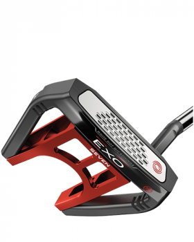 """Odyssey EXO Seven S 34"""" Putter with Superstroke 2.0 Grip"""