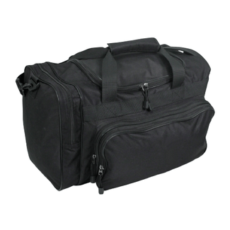 MASTERS GOLF LIGHTWEIGHT HOLDALL BAG - BLACK
