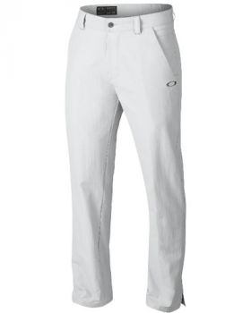OAKLEY TAKE 2.5 GOLF PANTS - WHITE