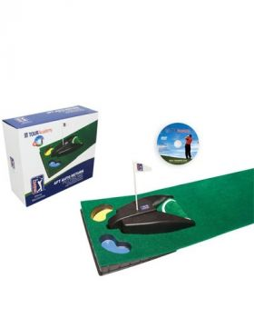 PGA TOUR 6FT AUTO PUTTING MAT