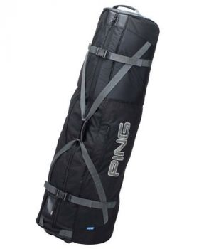 PING Large Travel Cover - Black